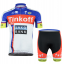 ชุดปั่นจักรยาน Tinkoff 2015 เสื้อปั่นจักรยาน และ กางเกงปั่นจักรยาน thumbnail 1