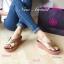 รองเท้าส้นเตารีดแบบสวม style Gucci thumbnail 4