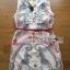 Lady Emily Smart Casual Horse Printed Organza Shirt Hermes Dress L204-69C06 thumbnail 4