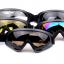 แว่นตาปั่นจักรยาน ขี่มอเตอร์ไซค์ X400 กัน UV thumbnail 2