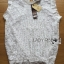 Lady Anna Classic Vintage High-Neck Lace Blouse L266-6914 thumbnail 6