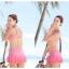 SM-V1-305 ชุดว่ายน้ำแฟชั่น คนอ้วน เด็ก ดารา thumbnail 3