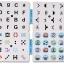 BO023 pair game เกมส์บอร์ด เสริมพัฒนาการ เกมส์ จับคู่ความจำ thumbnail 5