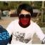 ผ้าบัฟ กัน UV Naroo x-band x-5 อย่างดี thumbnail 2