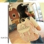 กระเป๋าเป้หมีพูลแบบสวยหวาน thumbnail 3