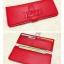 Fire Red(แดง) - Sashy Yen Wallet thumbnail 5