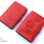 Togo Orange(ส้ม) - Sashy Card Wallet thumbnail 1