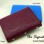 Purple(ม่วง) - Card Holder thumbnail 3