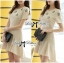 DR-LR-092 Lady Eva Sweet Perfect Embellished Flower Mini Dress thumbnail 7
