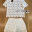 Lady Patricia Pretty Cute Daisy Embroidered Set L265-8506 thumbnail 12