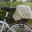กระเป๋าเก็บของ ขยายได้ สำหรับจักรยาน thumbnail 4