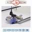 เครื่องตัดหัวผ้า Nova (รางยาว 2.5 เมตร) thumbnail 1