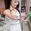 DR-LR-128 Dolce & Gabanna White Lace Playsuit thumbnail 6