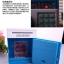 KA008 กระปุกออมสิน ตู้เซฟ ดูดเงินอัตโนมัติ สีชมพู thumbnail 3