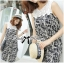 DS-PP-035 Lady Margaret Casual Chic Graphic Print Lace Jumpsuit thumbnail 7