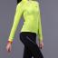ชุดปั่นจักรยานผู้หญิง Green 001 เสื้อปั่นจักรยานแขนยาว พร้อมกางเกงปั่นจักรยานแขนยาว อย่างดี thumbnail 2