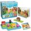 BO056 Three Little Piggiesเกมส์บอร์ด เสริมพัฒนาการ เกมลูกหมูสามตัว ฝึกการแก้ปัญหา และไหวพริบ thumbnail 1