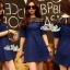 Dress denim lace shirt short race by Aris Code A222-75C02 thumbnail 7