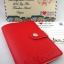 Fire Red(แดง) - Passport Holder thumbnail 1