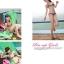 SM-V1-166 ชุดว่ายน้ำแฟชั่น คนอ้วน เด็ก ดารา thumbnail 4
