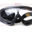 แว่นตาปั่นจักรยาน ขี่มอเตอร์ไซค์ X400 กัน UV thumbnail 3