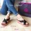 รองเท้าส้นเตารีดแบบสวม style Gucci thumbnail 3
