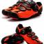 รองเท้าปั่นจักรยาน รองเท้าเสือหมอบ TB36-1407_0702 thumbnail 4