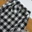 Lady Lizzie Street Chic Printed Tank Top and Plaid Shirt Set L266-7502 thumbnail 18