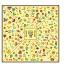 BO016 Detective Looking Chart เกมส์นักสืบ จดจำหาของ เสริมสร้างพัฒนาการ thumbnail 2