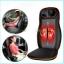 สินค้าเกรดห้าง เบาะนวด หลังและคอ ระบบลูกกลิ้งอินฟราเรดไฟฟ้า Kneading Rolling Massage Seat Cushion ใช้ได้ทั้งไฟบ้าน ไฟรถ thumbnail 1