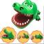 BO004 crocodile dentist จระเข้กดฟัน จระเข้งับนิ้ว thumbnail 4