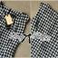 Lady Lesslie Sweet Houdstooth Tweed Dress L134-69C06 thumbnail 6