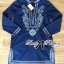 Lady Allison Chinoise Embroidered Cotton Shirt Dress L189-75E07 thumbnail 6