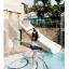 SM-V1-134 ชุดว่ายน้ำแฟชั่น คนอ้วน เด็ก ดารา thumbnail 6