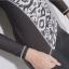 SM-V1-507 ชุดว่ายน้ำขายาว+แขนยาว เสื้อลายขาวดำ เซ็ต 3 ชิ้น (เสื้อแขนยาว+บิกินี่+กก.ขายาว) thumbnail 8