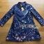 Valentino Little Star Printed Mini Shirt Dress L214-79C01 thumbnail 6