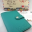 Turquoise(เขียวเทควอยด์) - Passport Holder thumbnail 1