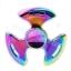 HF163 Hand spinner - GYRO (ไจโร) -Fingertip Gyroscope โลหะ สีรุ้ง (6) thumbnail 1