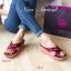 รองเท้าส้นเตารีดแบบสวม style Gucci thumbnail 1