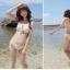 SM-V1-036 ชุดว่ายน้ำแฟชั่น คนอ้วน เด็ก ดารา thumbnail 6