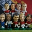 2004/05 TEAM PACK - MANCHESTER UNITED thumbnail 1