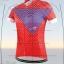 ชุดปั่นจักรยานผู้หญิง เสื้อปั่นจักรยาน พร้อมกางเกงปั่นจักรยาน Cheji 2017-01 thumbnail 10
