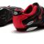 รองเท้าปั่นจักรยาน เสือหมอบ สีแดงด้าน TB36-B816A-0206 thumbnail 2