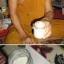 พระปิดตาหลวงพ่อแก้ว พิมพ์แลกซุง ( ย้อนยุค) สร้างโดยหลวงปู่บุญ วัดทุ่งเหียง ชลบุรี thumbnail 3