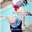 SM-V1-035 ชุดว่ายน้ำแฟชั่น คนอ้วน เด็ก ดารา thumbnail 3