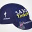 หมวกแก๊ป จักรยาน SaxoBank thumbnail 2