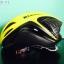 หมวกกันน๊อค จักรยาน BikeBoy สีเหลืองดำ thumbnail 2