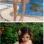 SM-V1-211 ชุดว่ายน้ำแฟชั่น คนอ้วน เด็ก ดารา thumbnail 6