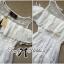 DR-LR-069 Lady Lara Sweet Casual Cotton Lace Mini Dress thumbnail 12