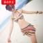 SM-V1-197 ชุดว่ายน้ำแฟชั่น คนอ้วน เด็ก ดารา thumbnail 1